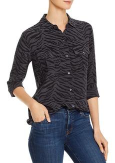 Rails Rhett Tiger Print Shirt - 100% Exclusive