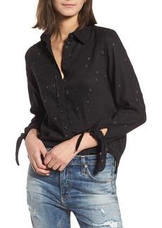 Rails Robyn Shirt
