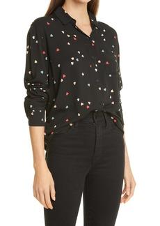 Rails Rocsi Button-Up Shirt
