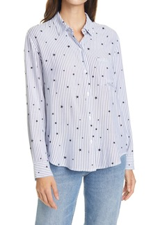 Rails Rocsi Stars & Stripes Button-Up Shirt