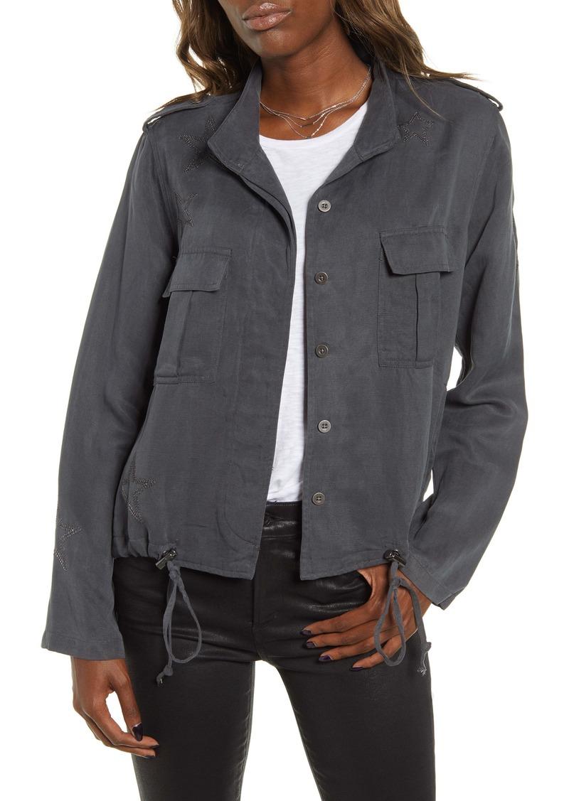 Rails Rowen Military Jacket