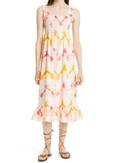 Rails Rumi Print Sleeveless Dress