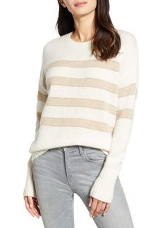 Rails Saturn Stripe Sweater