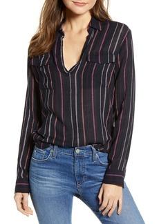 Rails Selena Stripe Shirt