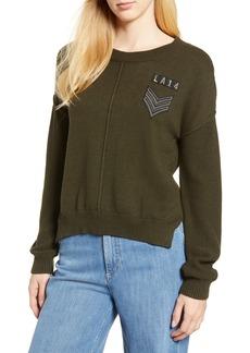 Rails Stafford Knit Sweater