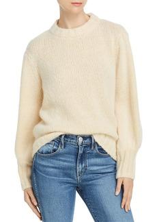 Rails Sybil Balloon-Sleeve Sweater
