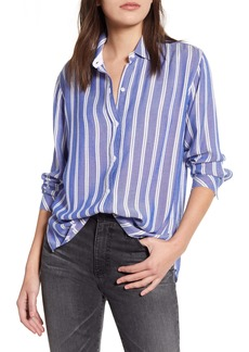 Rails Sydney Stripe Top