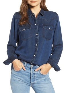 Rails West Button Down Shirt