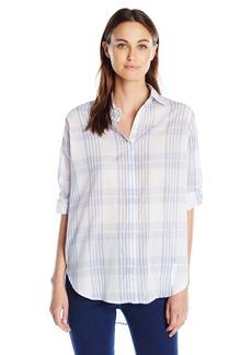 Rails Women's Ella Button-Front Shirt
