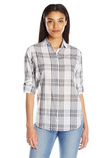Rails Women's Ella Button-Front Shirt