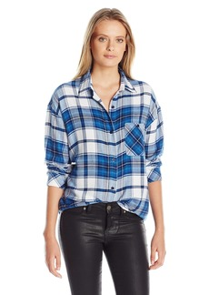 Rails Women's Jackson Relaxed Shirt  XS