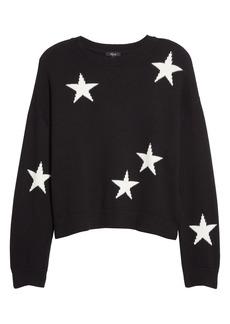 Rails Women's Perci Cotton & Cashmere Sweater