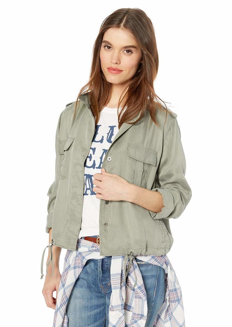 Rails Women's Rowen Jacket sage
