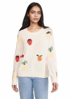 Rails Women's Sweater Perci  Extra Small