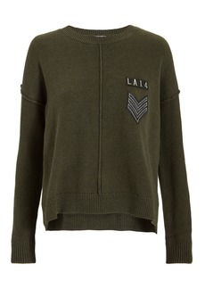 Rails Strattford Olive Sweater