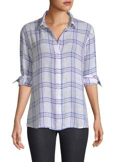 Rails Sydney Checker Shirt