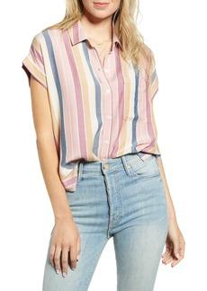 Rails Whitney Print Shirt