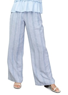 Women's Rails Brendon Stripe Wide Leg Pants