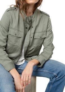 Women's Rails Collins Military Jacket