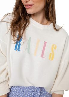 Women's Rails Signature Sweatshirt