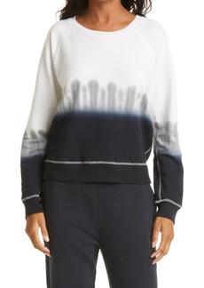 Women's Rails Theo Dip Dye Sweatshirt