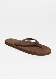 Rainbow Narrow Strap Sandal (Women)