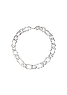 """Ralph Lauren 17"""" Link Collar Necklace"""