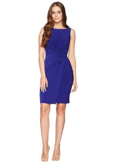 Ralph Lauren 1T Matte Jersey Laila Sleeveless Day Dress