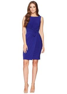 Ralph Lauren 1T Matte Jersey Laila Sleeveless Day Dress
