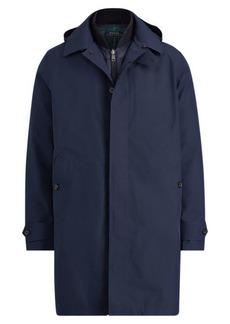 Ralph Lauren 3-in-1 Commuter Coat