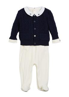 Ralph Lauren 3-Piece Outfit Set