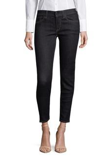 Ralph Lauren 400 Matchstick Jeans