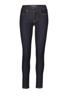Ralph Lauren 400 Skinny Ankle Jean