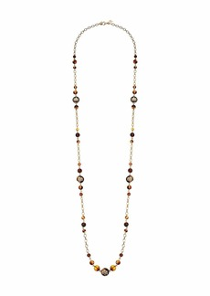 "Ralph Lauren 42"" Strand Necklace"