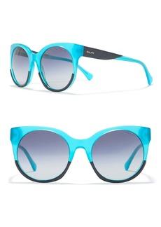 Ralph Lauren 55mm Oversized Sunglasses