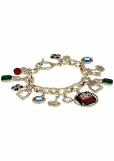 "Ralph Lauren 7.25"" Charm Flex Bracelet"