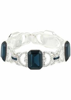 "Ralph Lauren 7.5"" Stone Drama Line Bracelet"