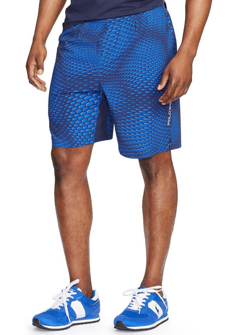 Ralph Lauren 8-Inch Lined Training Short