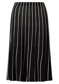 A-Line Sweater Skirt