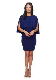 Ralph Lauren Abriella Matte Jersey Dress