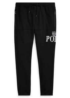 Ralph Lauren Active Fit Cotton-Blend Pant