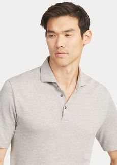 Ralph Lauren Active Fit Herringbone Polo