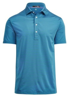 Ralph Lauren Active Fit Stretch Jersey Polo