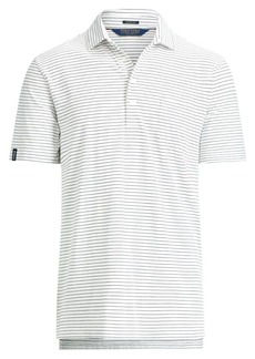 Ralph Lauren Active Fit Stretch Lisle Polo