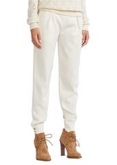 Ralph Lauren Adalene Wool Pants