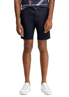 Ralph Lauren Slim-Fit Chino Shorts
