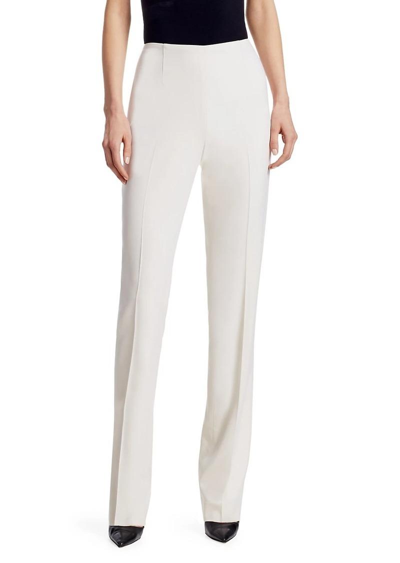 Ralph Lauren Alandra Stretch Wool Pants
