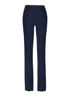 Ralph Lauren Alandra Stretch Wool Pant