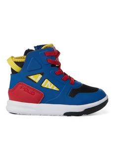 Ralph Lauren Alpine Sport Sneaker