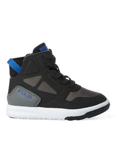 Ralph Lauren Alpine Zip Sneaker
